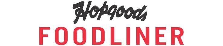 Hopgoods Foodliner