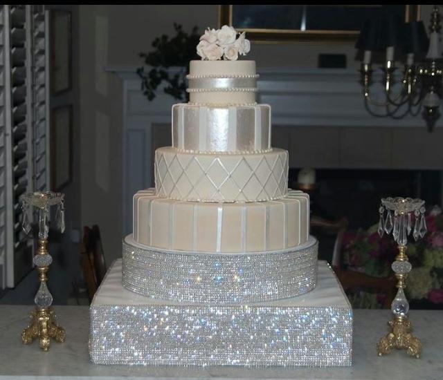 Wedding Renewal Cakes