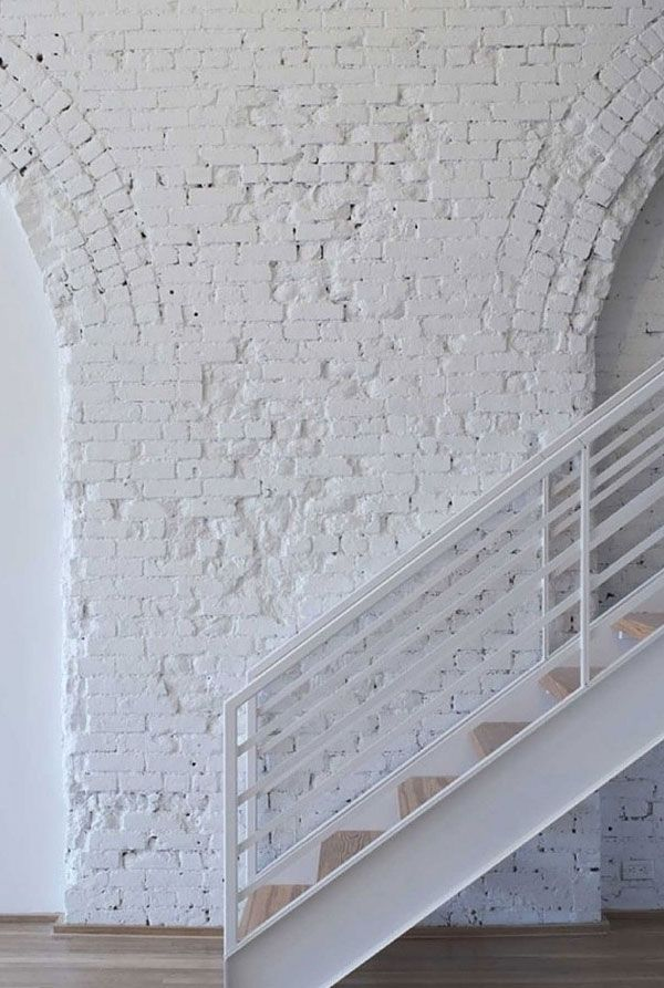 Apartment 34 | This is Very Pinteresting: {Follow the White Brick Road}
