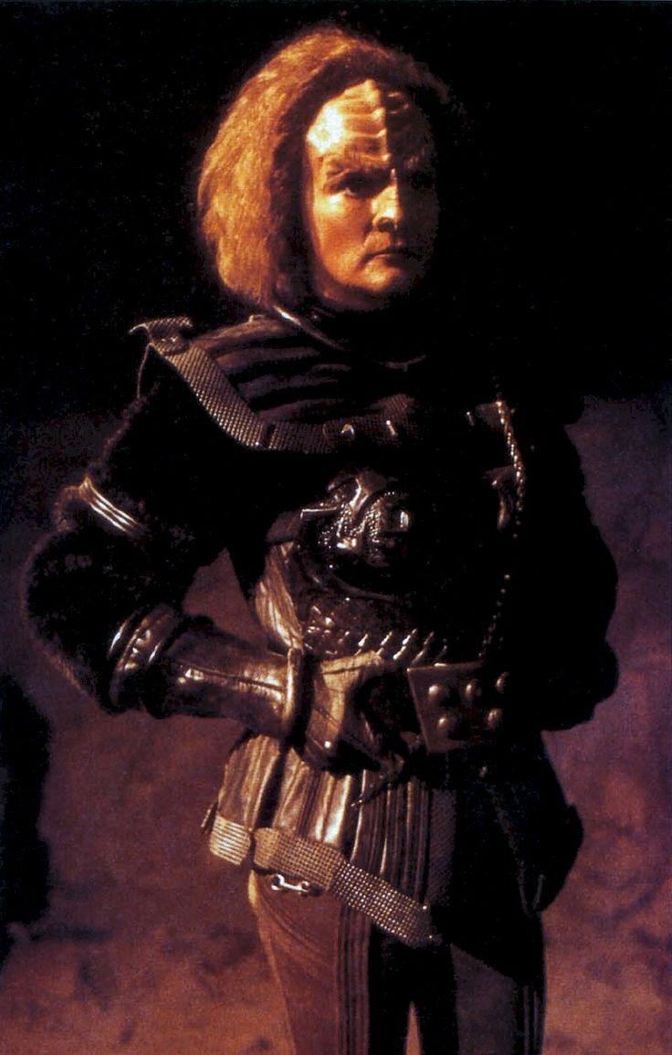 497 best Star Trek Klingonen images on Pinterest | Star trek klingon ...