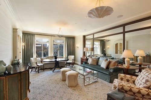 'Jersey Boy' Bob Gaudio's San Remo Apartment