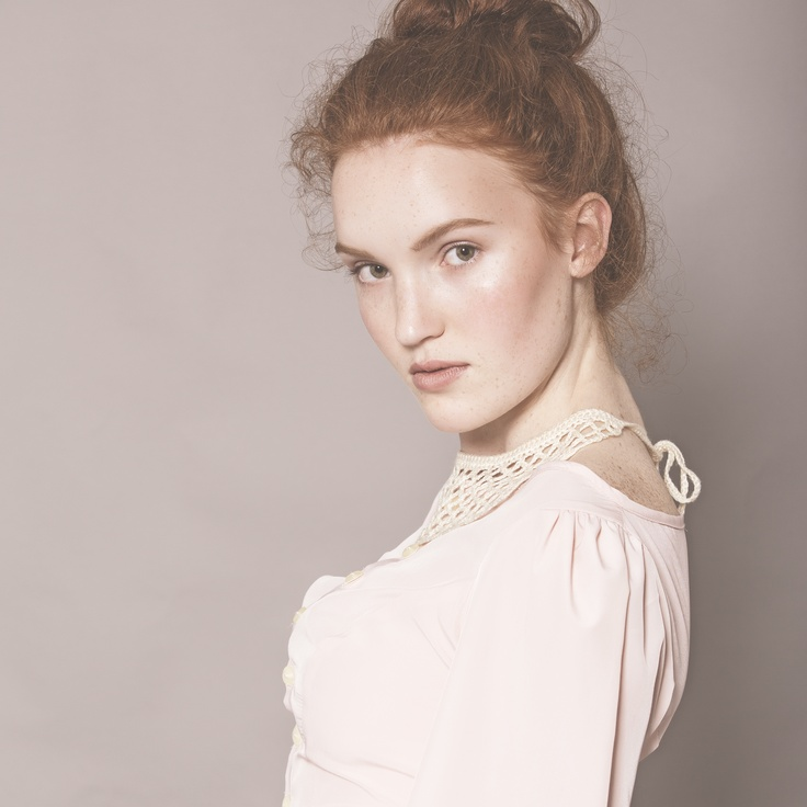 Rebecca from ICE MODELS DBN, Make-up and Hair by Play Play Creations