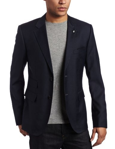Mens velvet blazers and dinner jackets like so many other garments from long ago has made a comeback and good one at that. The difference is the fabric and how a mens velvet blazer should be worn. Like all fashion, things that come back into style come back in a changed manner.