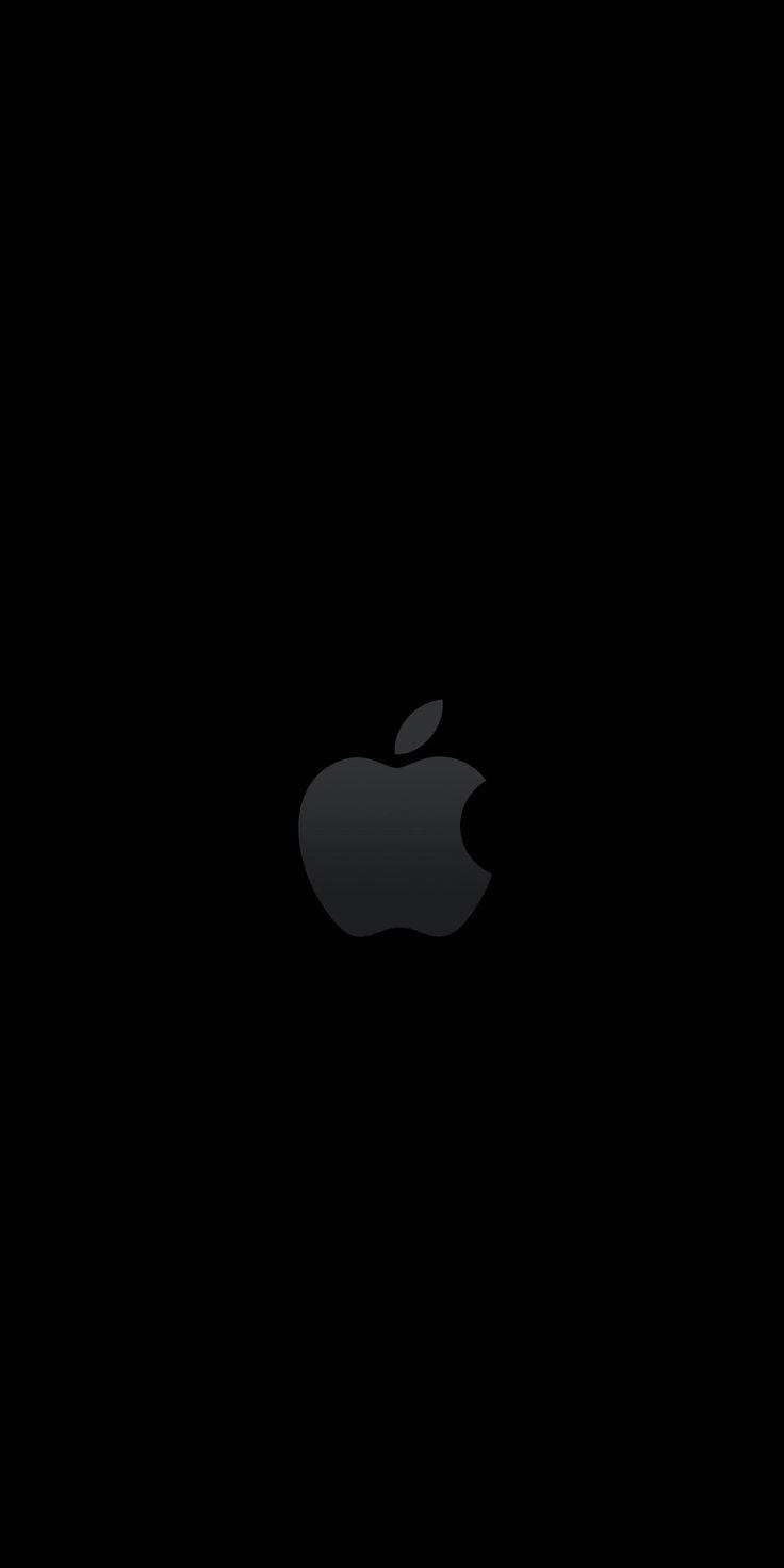 Черный Экран Обои Iphone