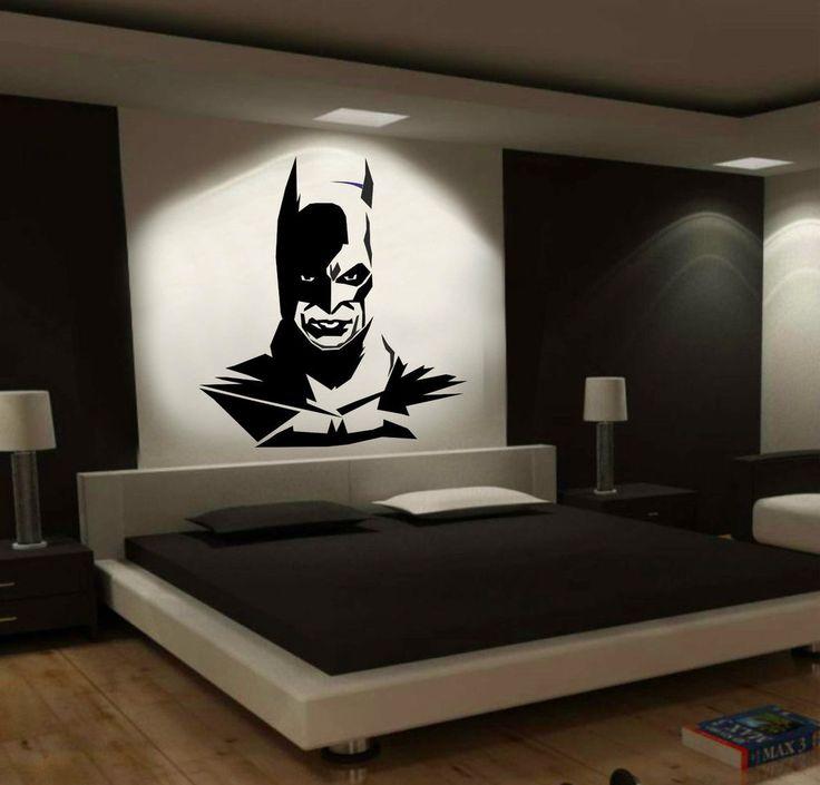 Ms de 25 ideas increbles sobre Dormitorio batman en ...