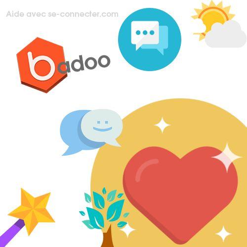 Badoo est un tchat gratuit et ouvert à tous, il est présent dans de nombreux pays en France. Aujourd'hui Badoo représente des milliers d'internautes en quête d'amitié ou d'amour. Chaque membre dispose d'un espace personnel sécurisé pour se connecter au site..