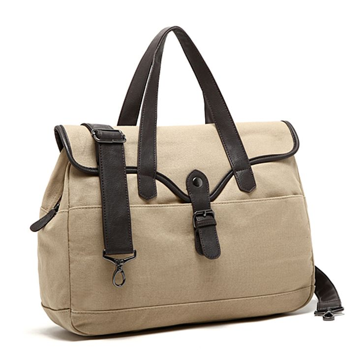 Buy Business computer bag 2016 high quality 14 inch laptop bag unisex briefcase shoulder diagonal big bag canvas bag Free Shipping from Reliable bag hanging suppliers on REDITALY