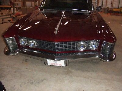 nice 1964 Buick Riviera - For Sale View more at http://shipperscentral.com/wp/product/1964-buick-riviera-for-sale/
