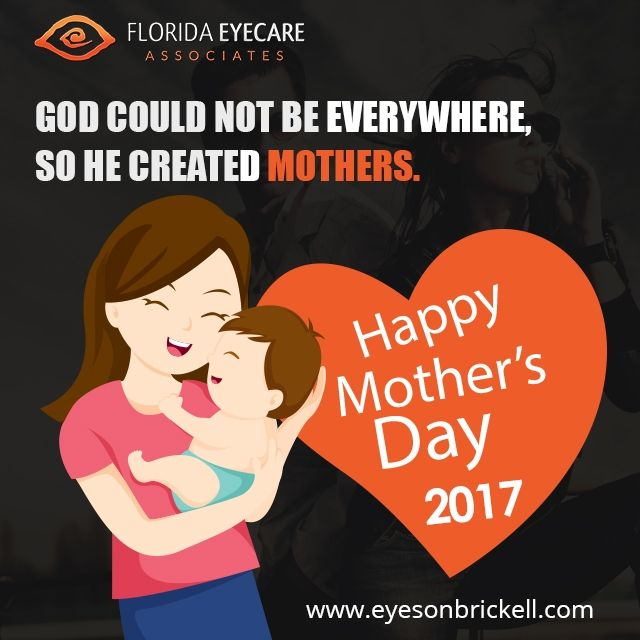 Happy Mother's Day to all moms out there.  #MothersDay #MothersDayImages #Images #MomQuotes #Sunglasses #Miami