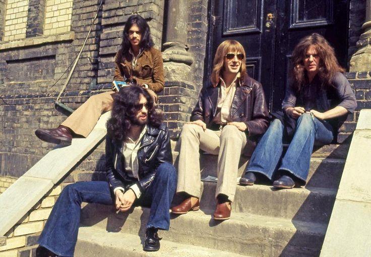 FREE - Child (UK, 1972)