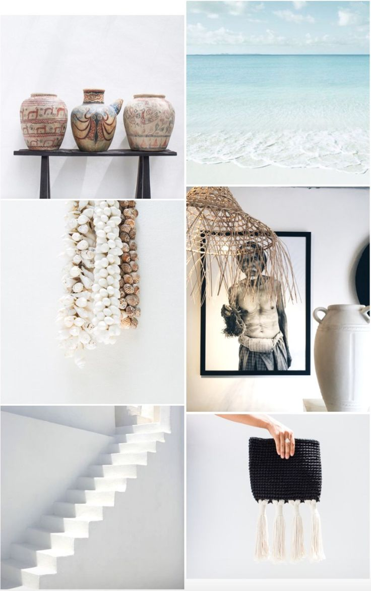 GET INSPIRED | Kim Soo Home Bali, contemporary products with a traditional ethnic influence - Mediterranean Style