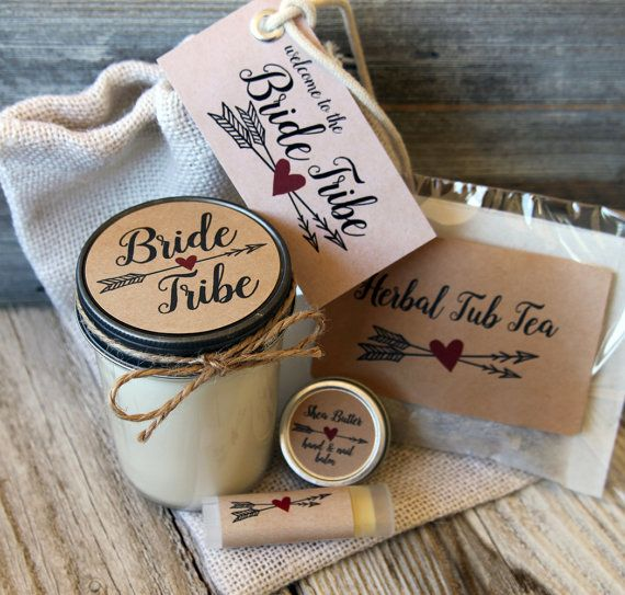 Bride Tribe - Will you be my Bridesmaid Gift//Will you be my Maid of Honor Gift//Bridesmaid Candle//Maid of Honor Candle//Bachelorette Gift / http://www.deerpearlflowers.com/will-you-be-my-bridesmaid-deas/