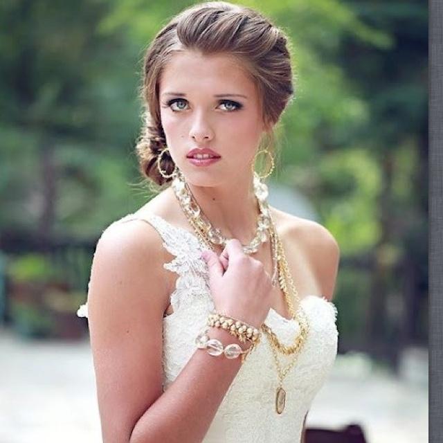 : Hair Styles, Weddinghairstyles, Wedding Ideas, Wedding Stuff, Makeup, Bridal Hairstyles, Bangs, Wedding Hairstyles, Bride