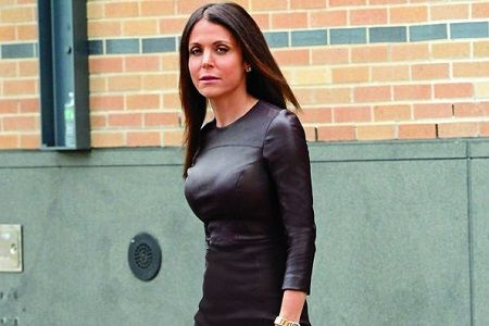 RHONY Bethenny Frankel Expands 'Skinnygirl' Empire to Include Marijuana