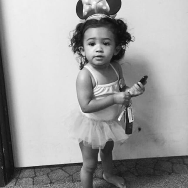 """Chris Brown: """"She Showers Me With Unconditional Love"""" - http://site.celebritybabyscoop.com/cbs/2015/07/10/brown-showers-unconditional #ChrisBrown, #RoyaltyBrown, #UnconditionalLove"""