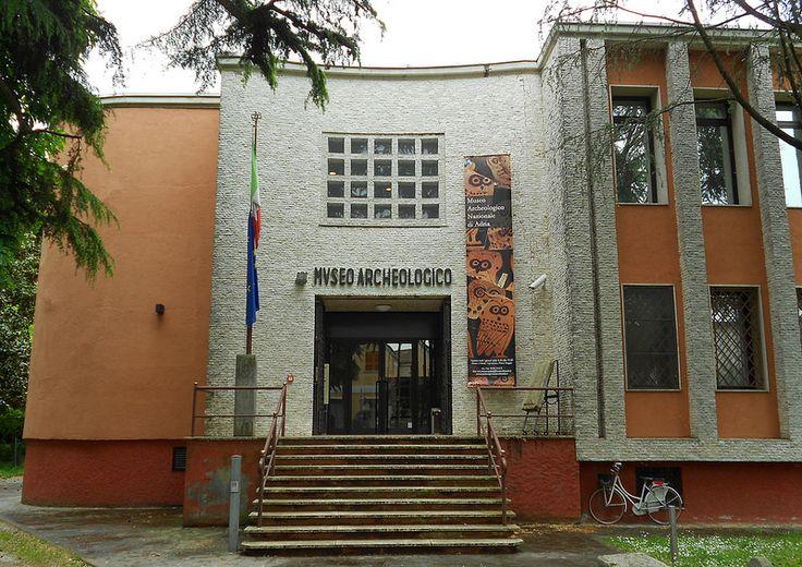 museo archeologico nazionale, Adria