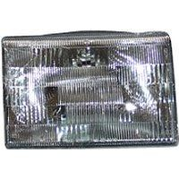Cheap TYC 20-3077-00 Ford Mustang Driver Side Headlight Assembly sale