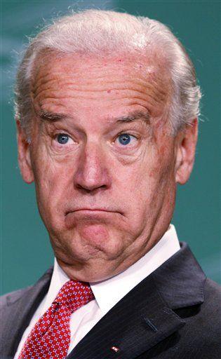 Joe Biden.  Kicks ass.