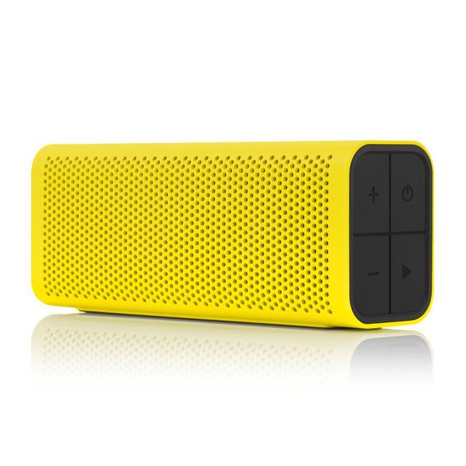 BRAVEN - 705 Yellow