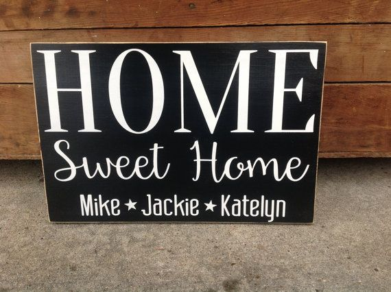 Wall Signs For Home 102 best dandelion sign shop images on pinterest | wood signs