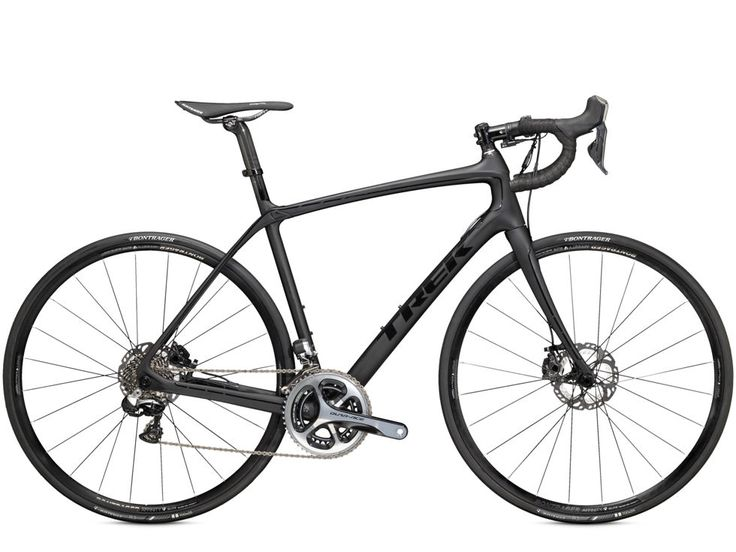 Domane Trek Bicycle Bicicletas trek, Bicicletas de