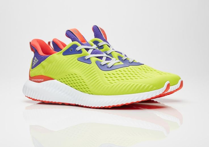 adidas alphabounce 1 kolor Mens Athletic Fashion Sneakers Lightest CQ0303 Offer