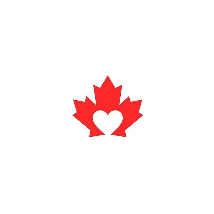 Where will you be this weekend?check out this Great Canada logo! Unknown author.