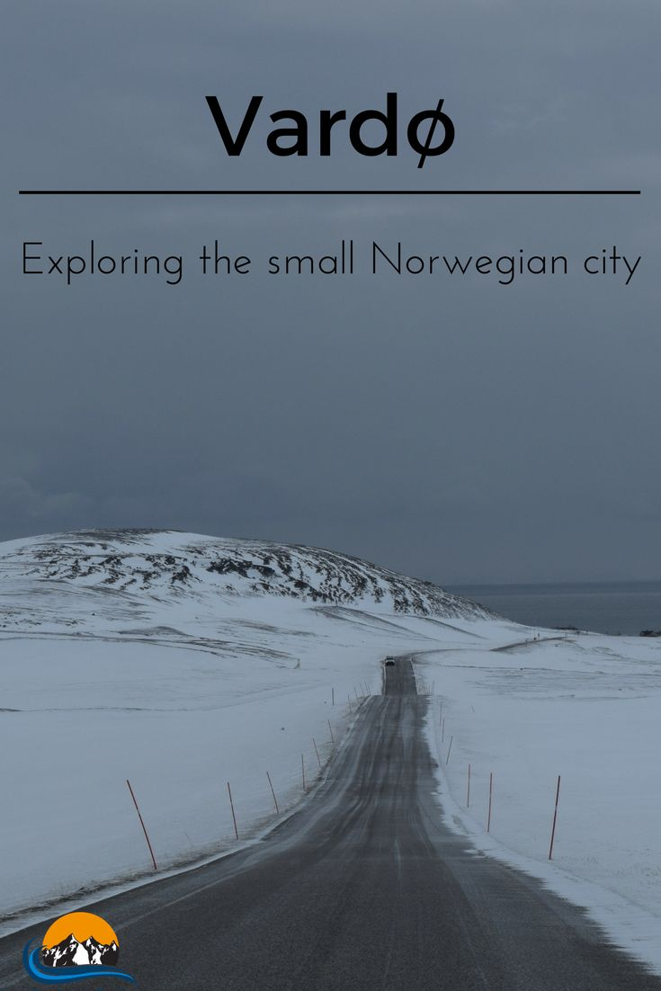 single Vardø