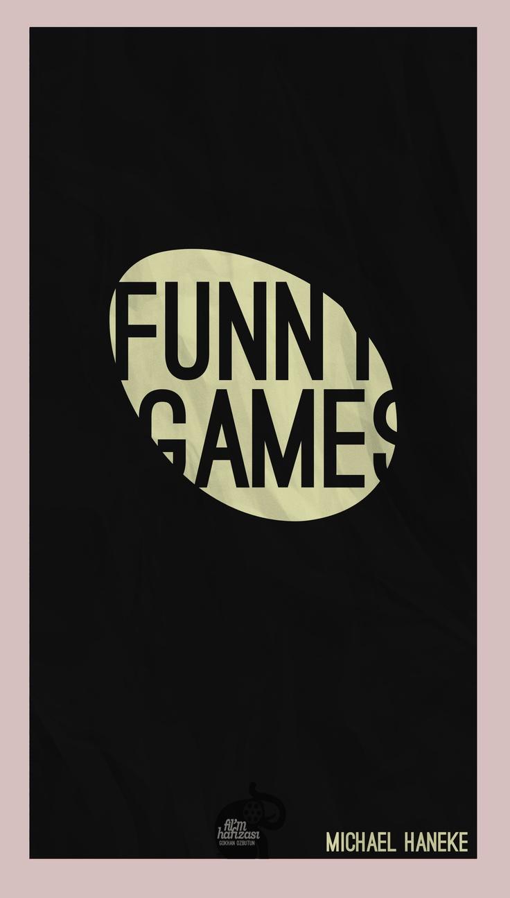 Funny Games (1997) www.flappybirds.co.uk