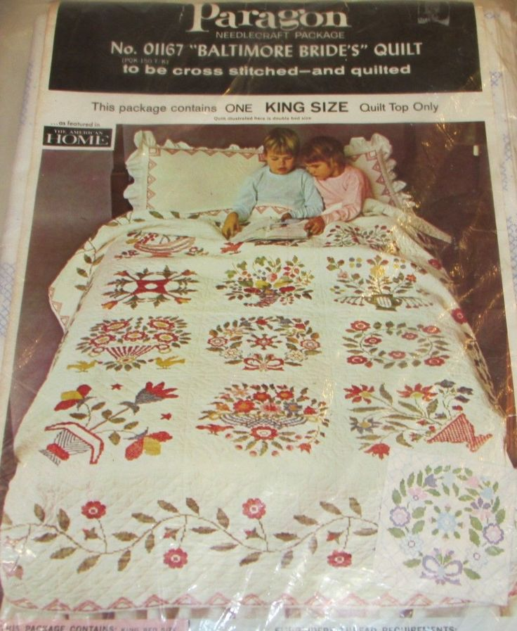 88 Best Paragon Needlecraft Quilts Images On Pinterest