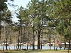 Photographs Of Lake Palestine Located In The Wooded Hills Near Tyler East Texas