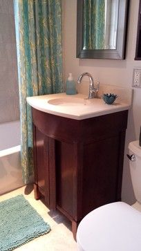 Images On Our x Bathroom From Drab to Fab