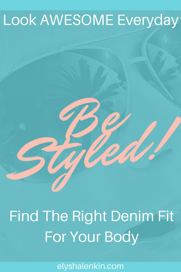 My job as a stylist requires I find jeans that look awesome on most body types so I've rounded up the best denim brands you can shop now. #style