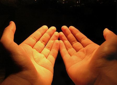 Darğınlıklar için Yatsı Namazından sonra Dua