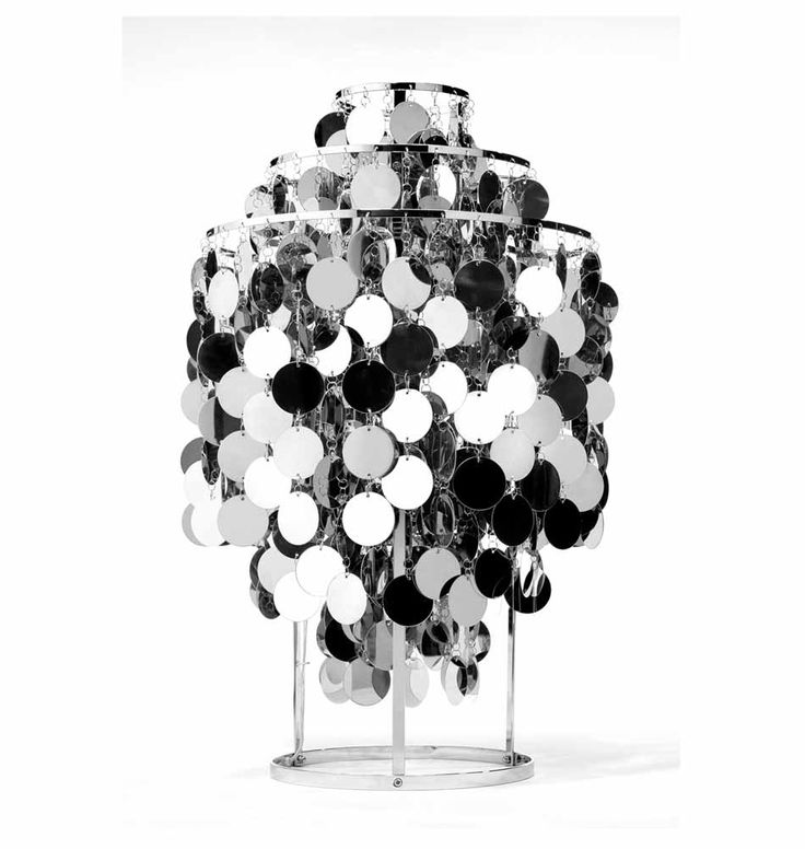Fun 1 TA Design Tischlampe | Orientalische Wohnaccessoires | Milanari.com