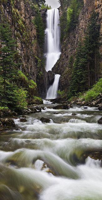 Mystic Falls - Colorado