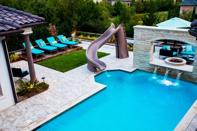 10 best Swimming Pool Design Ideas images on Pinterest | Amazing ...