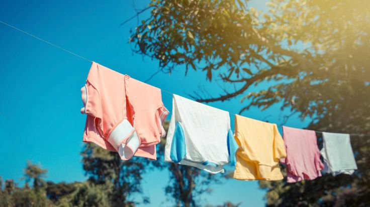 5 Organic Materials Helping to Counteract Pollution from Big Fashion