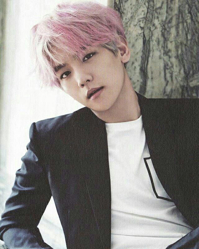 Pink boyy ❤❤