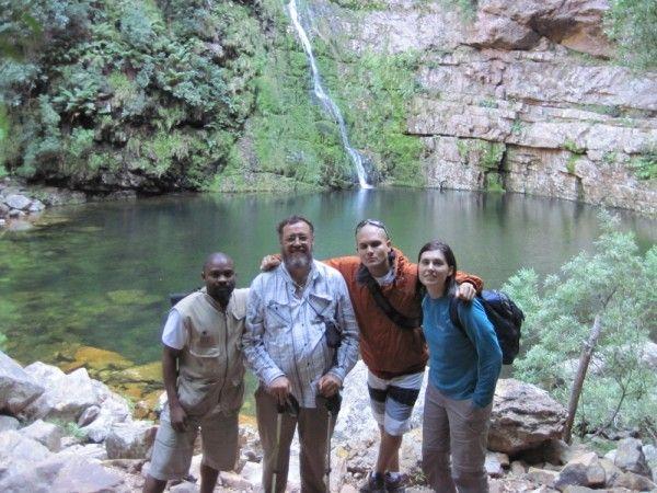 Hiking Cap Town