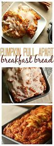 Pumpkin season is upon us, and if you are anything like our family, we are obsessed with everything pumpkin flavored. I think it's safe to say we like fall food more than the actual season. This Pumpkin...