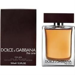 Dolce & Gabbana The One for Men is dedicated to the D Man: charismatic and seductive, elegant and sophisticated. He loves taking care of himself - he is a bold, modern hedonist who never passes by unobserved. The fragrance begins with a citrus-spiced accord followed by a delicious cardamom-gingersnap cookie aroma, finishing with a pleasantly masculine woody-amber base.