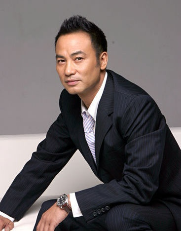 Hong Kong Male Actor 83
