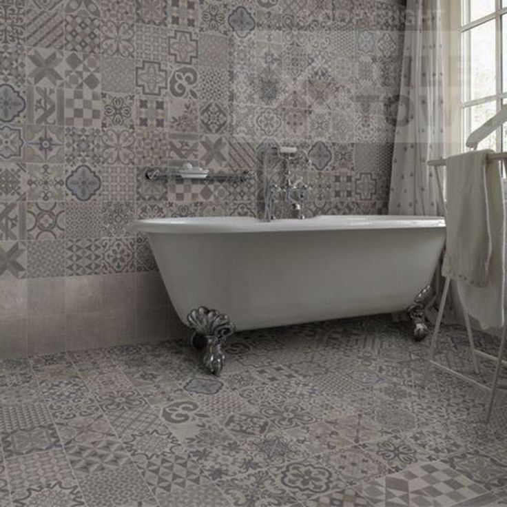 78 best Bathroom Tiles images on Pinterest