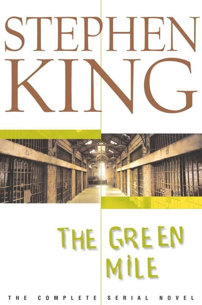 Contains all six installments of the serialized horror novel about death row prisoner John Coffey and his fellow inmates and guards in the Green Mile wing of Cold Mountain Penitentiary.