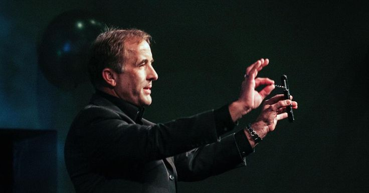 """Michael Shermer: """"Why People Believe Weird Things"""""""