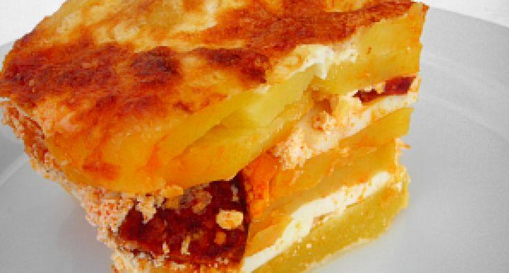 Rakott krumpli recept | APRÓSÉF.HU - receptek képekkel