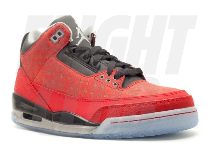 Jordan 3 Doernbecher ...Designed by the kids at Doernbecher hospital in  Oregon
