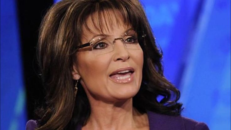 Sarah Palin Sues New York Times, Alleging Defamation in Editorial