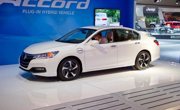 2014 Honda Accord Plug-in Hybrid Release Date